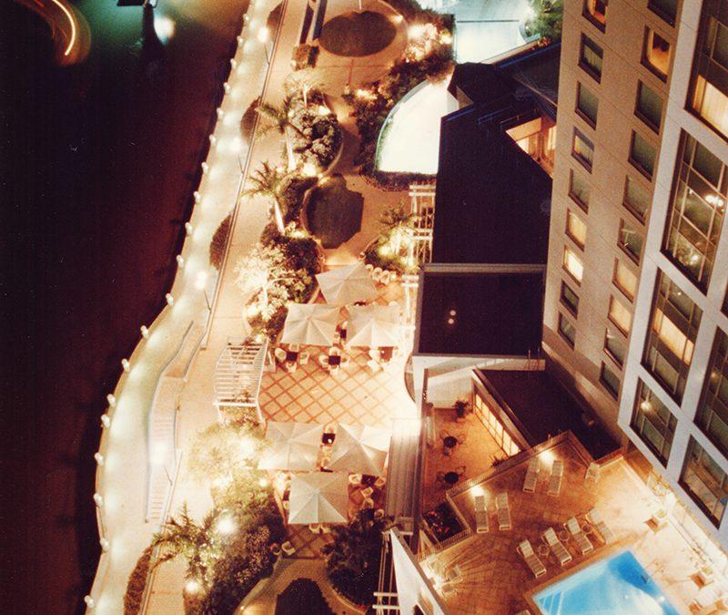 Beaufort Hotel, Brisbane