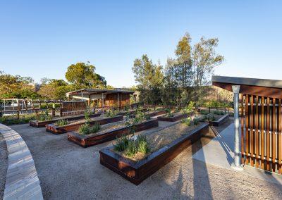 UQ Community Gardens
